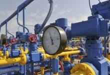 Украина сократила импорт природного газа