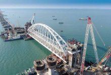 Украина теряет десятки миллионов из-за строительства Керченского моста