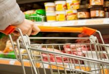Украина увеличила импорт готовых пищевых продуктов