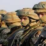 Украинская армия заняла 8 место в рейтинге сильнейших армий в Европе