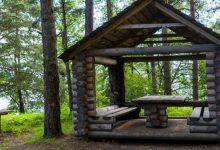 В Киеве обустроено 38 зон для отдыха на природе