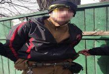 В Киеве задержан мужчина с гранатой в кармане и арсеналом боеприпасов дома4