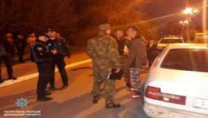 В Мариуполе четверо неизвестных открыли стрельбу по прохожему. Фото