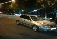 В Одесской области на пешеходном переходе водитель сбил двух девочек
