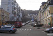В Подольском районе планируют изменить дорожное движение