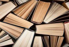 В Украину запретили ввезти 10 тысяч экземляров книг с территории России