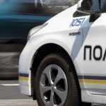 В Ивано-Франковске нетрезвый священник устроил погоню с полицейскими