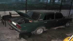 В частном доме Краматорска прогремел взрыв