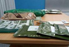 В этом году украинским военным передали 78 тонн некачественных продуктов
