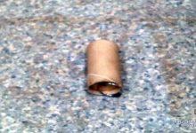 В метрополитене Харькова нашли шумовую гранату