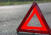 В результате ДТП погиб пешеход и пассажирка автомобиля