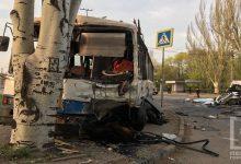 В смертельном ДТП в Кривом Роге количество погибших достигло десяти человек. Фото