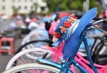В столице откроют 27 пунктов проката велосипедов