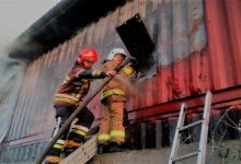 В течение недели спасатели Киева осуществили 302 выезда