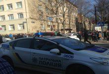 В центре Харькова ранено два человека из-за квартирного вопроса. Фото2