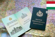 Венгрия раздала на Закарпатье более 100 тысяч паспортов