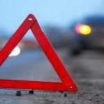 Во Львове рейсовая маршрутка насмерть сбила женщину