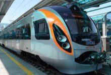 Во время майских праздников назначен дополнительный скоростной поезд Интерсити+ Киев-Львов-Киев