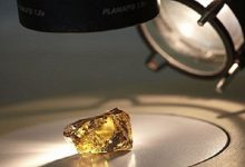 Израильская корпорация откроет в Виннице курсы по огранке алмазов