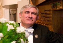 Известный украинский музыкант скончался на операционном столе