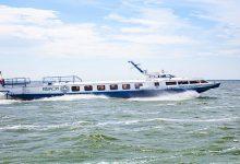 З 15 травня відкриється сезон пасажирських перевезень по Південному Бугу, Дніпру та Дніпровській затоці