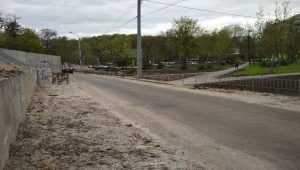 Жахливий стан станції міської електрички Вишгородська. Фото