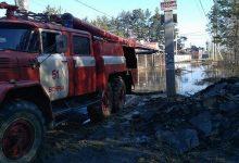 Житлові будинки в Київській області потерпають від потопів