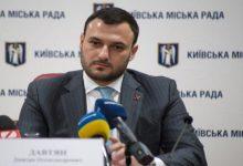 За 2017 год наблюдается рост промышленности Киева