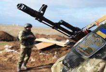 За прошедшие сутки двое украинских военнослужащих получили ранения