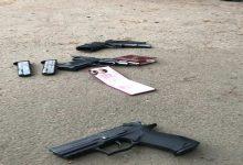 Задержаны 16 участников стрельбы в Одессе. Фото