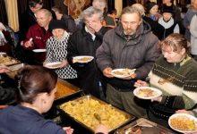 Завтра в Печерском районе откроется сезон предоставления бесплатного питания для малообеспеченных граждан