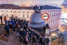 dtp.kiev.ua девушка сорвалась с крыши