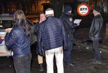 dtp.kiev.ua напали кавказцы в Киеве