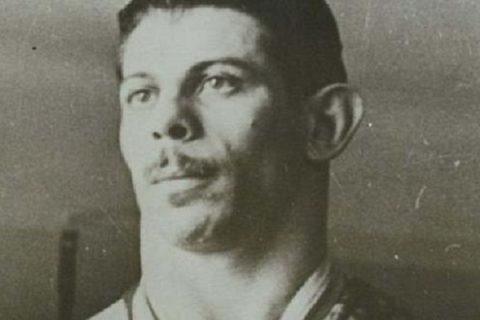 Умер первый в истории украинский чемпион
