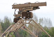 протитанковий ракетний комплекс Скіф