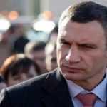 Подробности расследования НАБУ против мера Киева Виталия Кличко