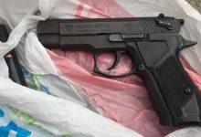 в Одессе местный житель стрелял в своего соседа