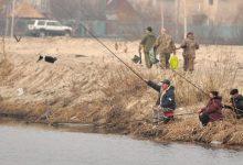 заборона на риболовлю
