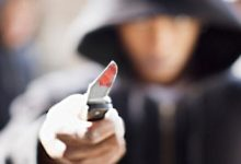 16-летний школьник нанес смертельное ножевое ранение в грудь своему товарищу