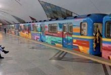 17 травня пасажири одягнуті у вишиванку зможуть безкоштовно пройти у метро