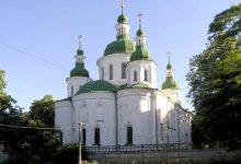 Біля Кирилівського монастиря вчені розпочали розкопки. Фото