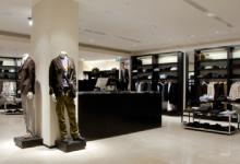 Чоловік намагався пограбувати магазин одягу на Хрещатику