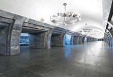 График киевского метрополитена в субботу 26 мая