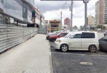 Київавтодор створить спеціальні місця для паркування та зупинок автотранспорту