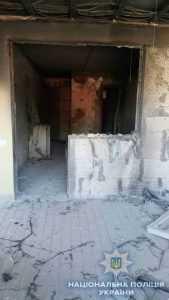 На базе отдыха в курортном поселке Затока произошел взрыв. Фото
