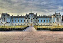 На мебель для Мариинского дворца портатят более 1 млн гривен