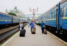 На праздник Троицы добавят 9 поездов