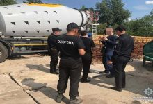 На улице Елизаветы Чавдар на стройплощадке пострадали 17 человек