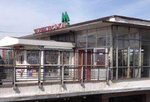 Около станции метро Черниговская было найдено тело полицейского