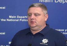 Полиция обнародовала подробности погрома на рынке возле Лесной. Видео